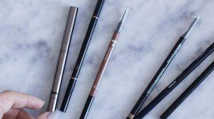 Lápiz para ceja – La reseña de los mejores cosméticos
