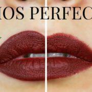 Sabe Cómo No Debe Maquillar Sus Labios