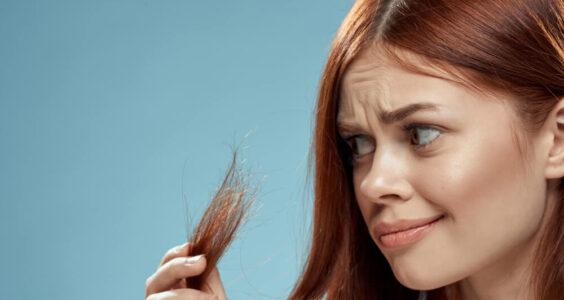 Estilos para el cabello dañado