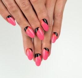 Bloques de Color - Cómo Combinar Colores en Sus Uñas