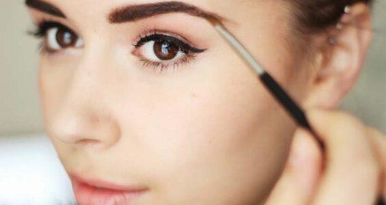 Cosméticos innovadores para el maquillaje de cejas
