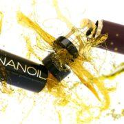 Nanoil - aceite revolucionario para todos los tipos de cabello