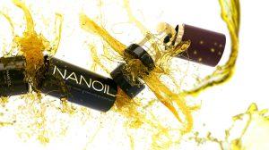 Nanoil – aceite revolucionario para todos los tipos de cabello