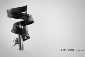 Rimel Lashcode - maquillaje lleno de precision, apariencia llena de belleza
